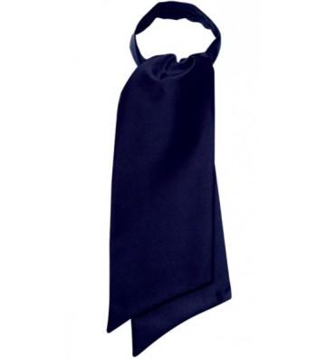 Foulard Ascot - Azul marino