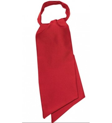 Foulard Ascot - Rojo